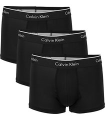 3-pack low-rise boxer briefs