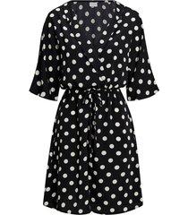 klänning vidotilla s/s dress
