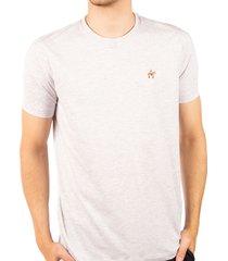 camiseta fondo entero gris claro ref. 107131119