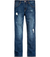 tommy hilfiger straight-fit jeans, toddler boys