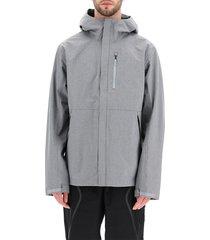 dryzzle futurelight jacket