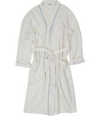 badrock waffle robe unisex