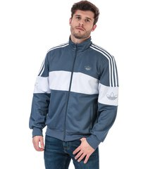 mens bandrix track top