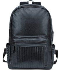 px black padded backpack
