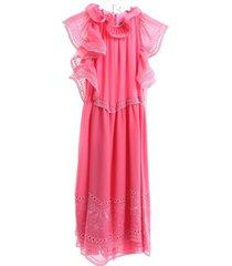024255 long dress