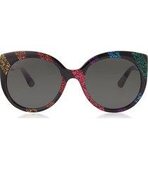 gucci designer sunglasses, cat-eye acetate sunglasses