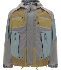 junya watanabe mystery ranch jacket