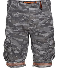 core cargo lite short shorts casual grå superdry