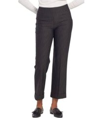 tribal women's pull-on ankle pants