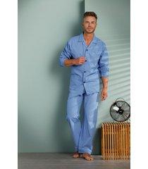 heren pyjama robson 27199-701-6-58