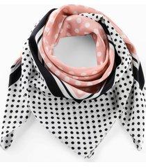 foulard a triangolo (bianco) - bpc bonprix collection