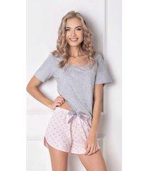 aruelle - piżama q short