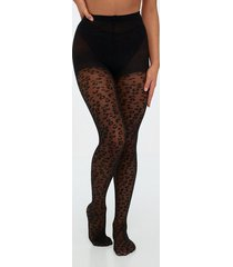 nly lingerie leo tights strumpbyxor