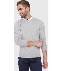 saco gris tommy jeans