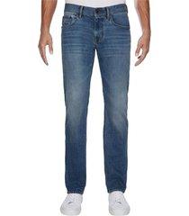 jeans ec denton pstr bluff blue azul tommy hilfiger