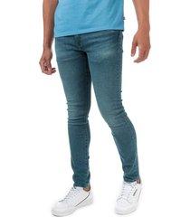mens 519 extreme skinny sage oceanside jeans