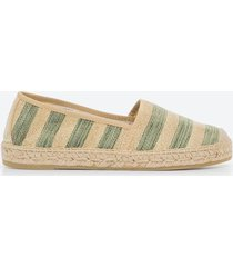 zapato casual mujer freeport z1dk verde