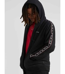 sweater volcom banes zip hoodie