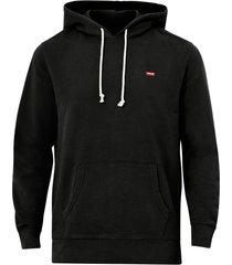 huvtröja new original hoodie