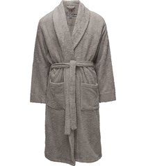 lexington original bathrobe home night & loungewear robes grå lexington home