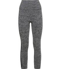 leggings modellanti senza cuciture (grigio) - bpc bonprix collection