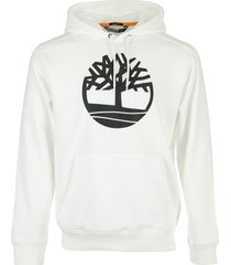 sweater timberland core tree logo hoodie
