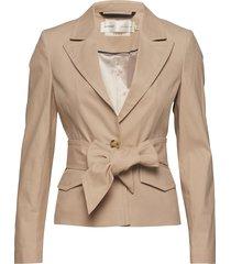 iw50 16 christy jacket blazer colbert beige inwear
