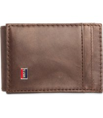 levi's men's stanyan front-pocket wallet
