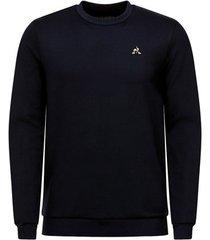 sweater le coq sportif coq d'or crew sweat