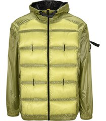 moncler by craig green hiles down jacket