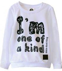 bluza t-shirt  i'm one of a kind