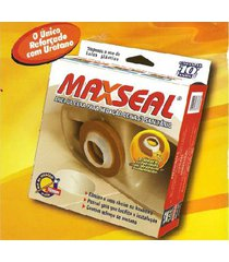 anel de vedação maxseal para vaso sanitário