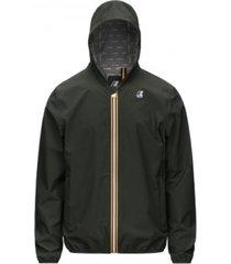 le vrai claude 3.0 jacket