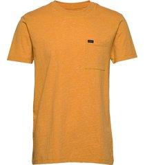 ultimate pocket t-shirts short-sleeved gul lee jeans