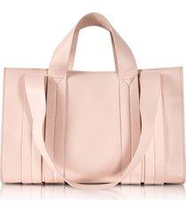corto moltedo designer handbags, costanza beach club medium natural nappa leather tote