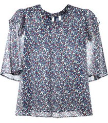 blouse pepe jeans pl303732