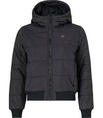 jacka light weight padded jacket