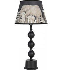 lampa stołowa elefantes