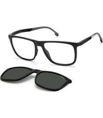 gafas de sol carrera hyperfit 16/cs with clip on 807/m9