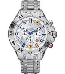 reloj  nautica n20503g