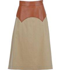 long obi skirt