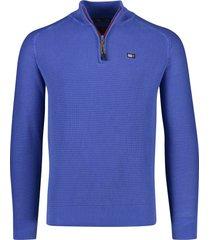 blauwe pullover new zealand auckland coromandel