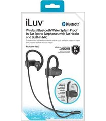 audifonos bluetooth iluv fitactive jet 3