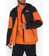 fila herb shell jacket jackor mandarin