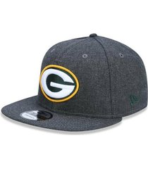 boné green bay packers 950 crafted in the usa - new era