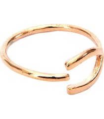 anel lovelee acessórios delicado y rosê