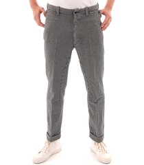 levis vintage rider pants -  (black & white) dogtooth 74877-0000