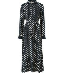 maxiklänning bina dress