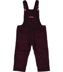 piupiuchick overalls