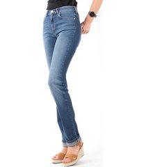 skinny jeans wrangler high slim w27gx785u